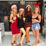 Cronulla Party Boats Christmas Party