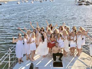 Cronulla Party Boats Hens