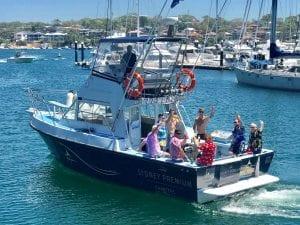 Cronulla Party Boats