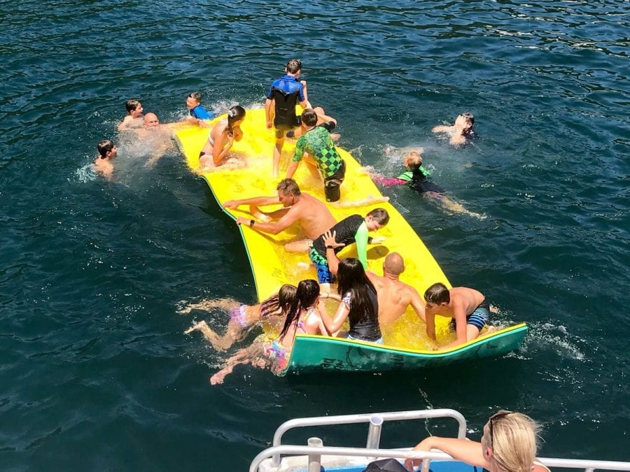 Cronulla Party Boats River Parties