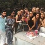 Cronulla Party Boats Birthday