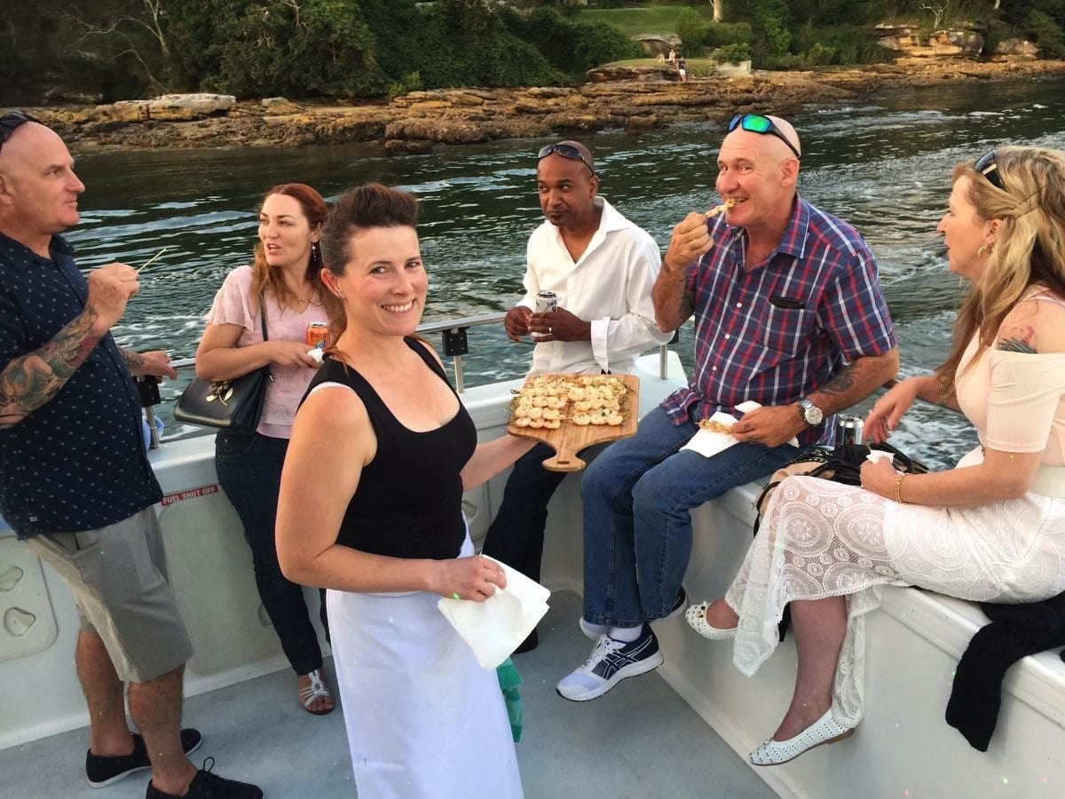 Party river cruise Cronulla