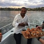 river cruise party Cronulla