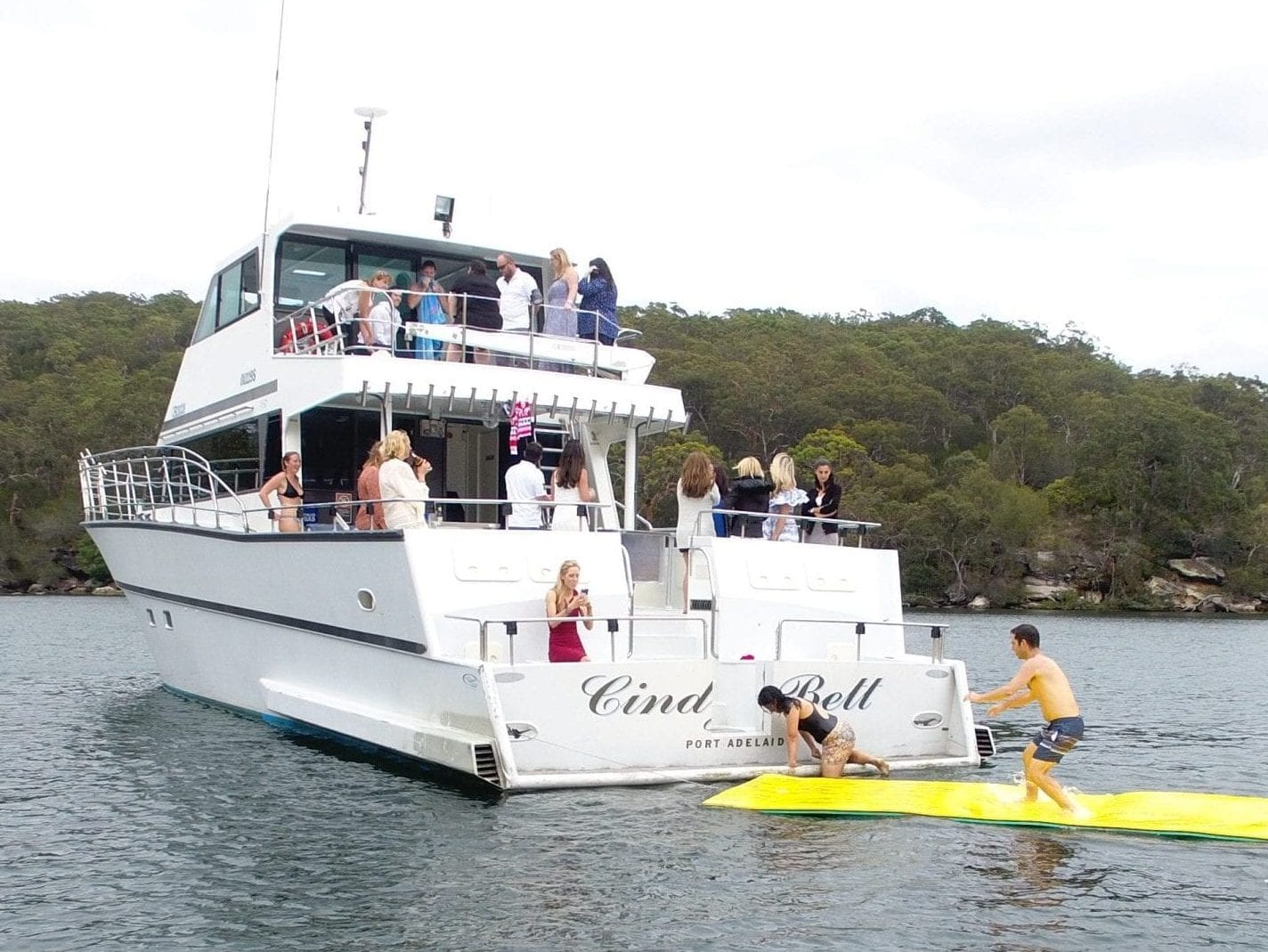 River Party Cruise Cronulla