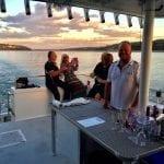 Riverboat cruises Cronulla