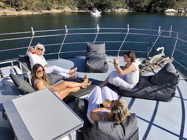 Cronulla Party River Cruise